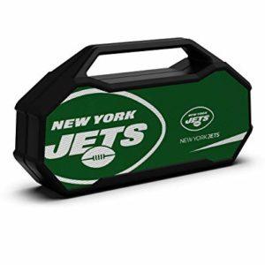 NFL New York Jets XL Wireless Bluetooth