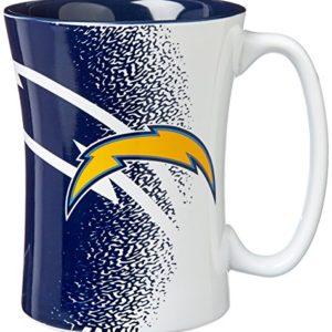 NFL San Diego Chargers Mocha Mug