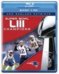 NFL Super Bowl LIII - New