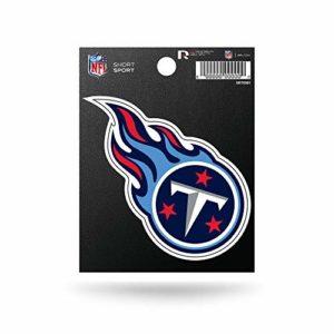NFL Tennessee Titans Die Cut Team Logo