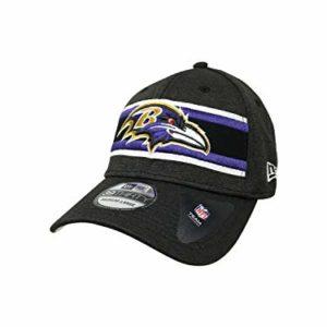 New Era Baltimore Ravens Hat 39thirty