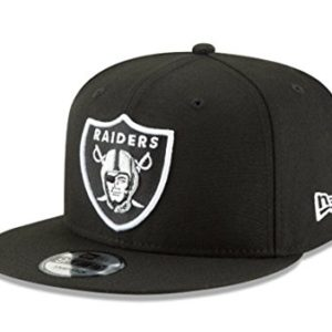 New Era NFL Oakland Raiders Shield