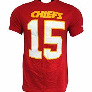 Nike Men's Patrick Mahomes #15 T-Shirt