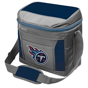Rawlings unisex Coleman NFL Soft-Sided Insulated Cooler
