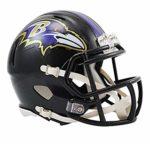 Riddell Baltimore Ravens Speed Mini Football