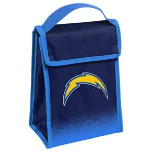 San Diego Chargers Gradient Velcro Lunch