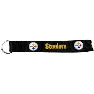 Siskiyou NFL Pittsburgh Steelers Unisex Sportslanyard