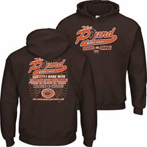 Smack Apparel Cleveland Football Fans. The