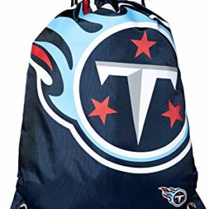 Tennessee Titans 2013 Drawstring Backpack