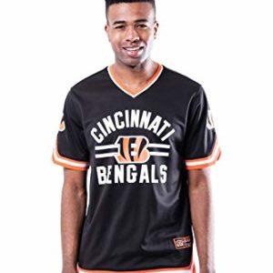 Ultra Game NFL Cincinnati Bengals Mens