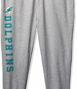 Ultra Game NFL Miami Dolphins Mens