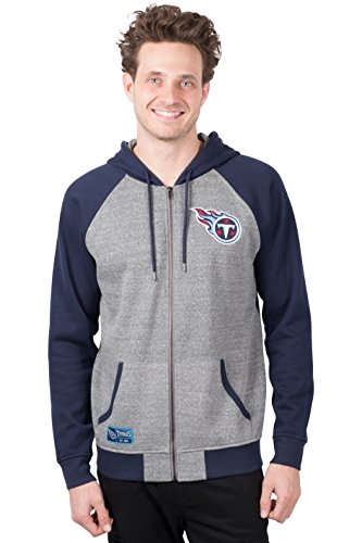 Ultra Game NFL Tennessee Titans Mens Full