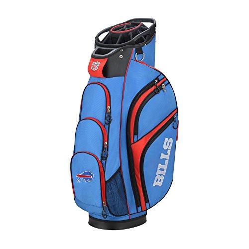 Wilson NFL Golf Bag - Cart