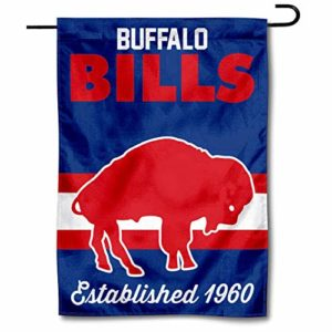 WinCraft Buffalo Bills Throwback Retro Vintage