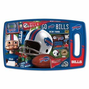 YouTheFan NFL Buffalo Bills Retro Series