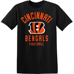 Zubaz NFL Cincinnati Bengals 07CT04960422 Men's
