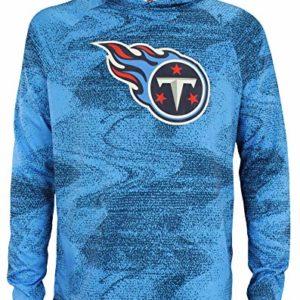 Zubaz NFL Tennessee Titans Men's Static Body