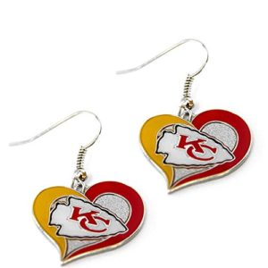 aminco womens NFL Kansas City Chiefs